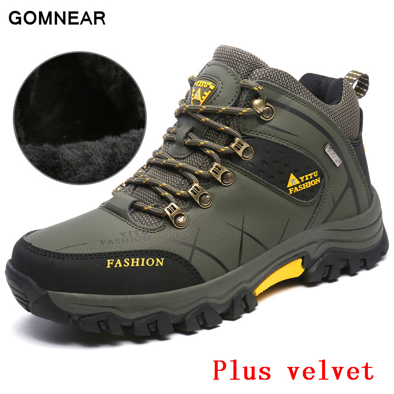 High Top Leisure Hiking Outdoor Shoes for Men cheap low shipping fee clearance original cheap sale get to buy buy cheap factory outlet 24Lep1tmYq