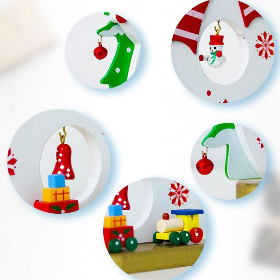Snowman Christmas Decoration Pendant Princess Christmas Decorations For Home Santa Claus Tree Xmas Happy New Year Gift Wedding in Pendant Drop Ornaments from Home Garden