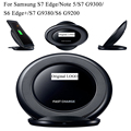 YILON Original Fast Charging Pad Wireless Charger EP-NG930 for Samsung GALAXY S7 Edge G9300 S6 S6 edge Note5 Note7 Qi charge