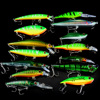 Mixed 14pcs Quality Lure Kit 1