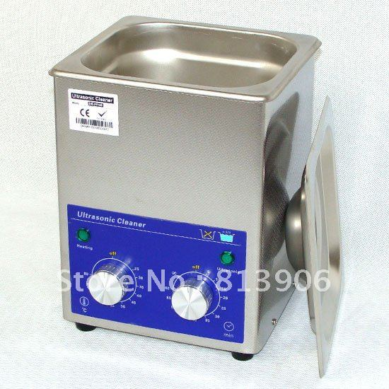 Jewelry  Ultrasonic Cleaner DR-MH20 2L with competitive price