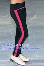 Kobiety łyżwiarstwo spodnie darmowa wysyłka łyżwiarstwo figurowe - Ubrania sportowe i akcesoria - Zdjęcie 1