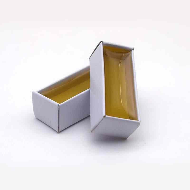 ดีบุก Rosin Electronic Soldering Iron TIP Soft SOLDER Welding FLUX กล่อง Rosin ซ่อมการทดสอบพบว่าอัตราการกรอง Scaling แป้ง