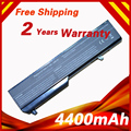 Laptop Battery for Dell Vostro 1310 1320 1510 1511 1520 2510 0K738H 0N241H 0N950C 0T112C 0T114C 0T116C 312-0724 312-0859 U661H