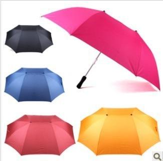 Online Get Cheap Dualbrella Two Person Umbrella