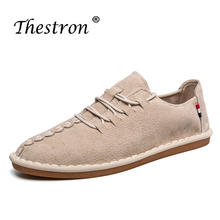 New Arrival Italian Mens Shoes Hot Sale Leather Casual Office Comfortable Dress Man Loafers Platform Driving