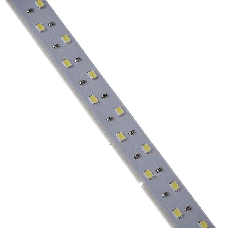Lumière LED bande USB PCB chaîne Portable Flexible blanc 6000K photographie Selfie Photo Studio éclairage