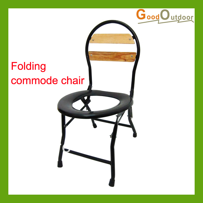 YY602 Toilet chair, folding commode chair Wholesale/Retail on ...