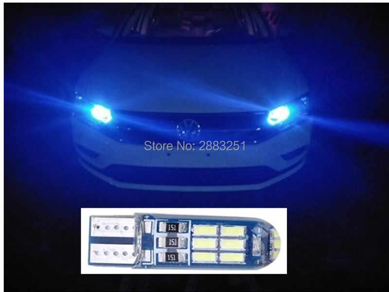 Lampe de Position Super lumineuse T10 W5W voiture LED lampe de signalisation pour SUBARU Forester Impreza Outback héritage STI BRZ WRX voiture lumières refit