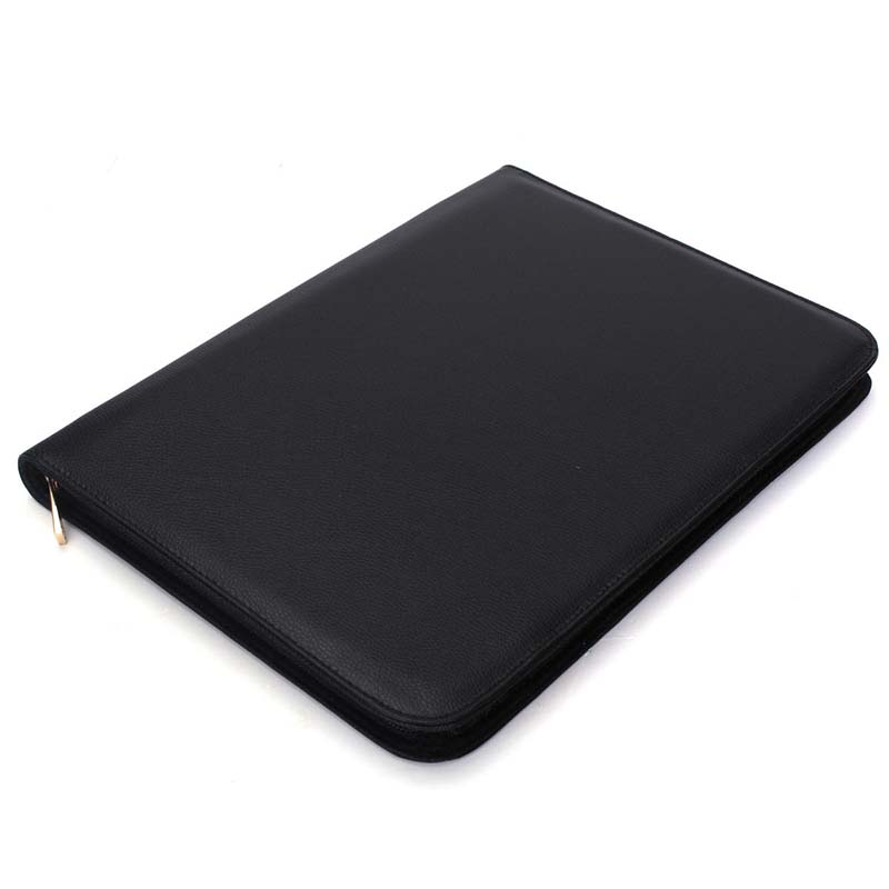 1PC Black Color Fountain Pen PU Leather Case Storage Holder For 48 Pens parker 88 maroon lacquer gt fine point fountain pen