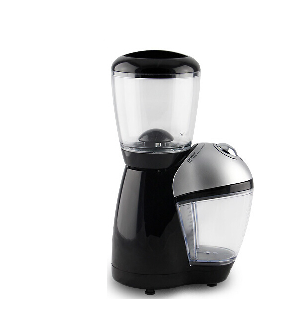 Mitto 200W High Power Espresso Coffee Grinder Household Electric Grinding Machine Coffee Beans Herbs Spice Nuts Grinder Blender