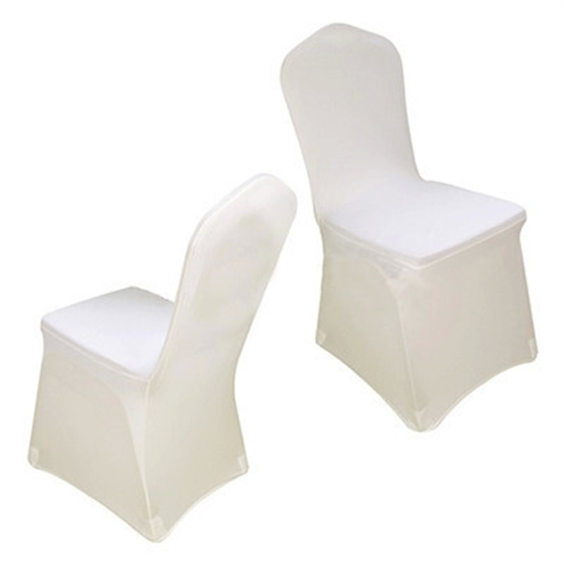 Strange White Universal Spandex Chair Covers China For Weddings Decoration Party Chair Covers Banquet Dining Chair Covers V20 Cheap Chair Cover Hire Chair Cjindustries Chair Design For Home Cjindustriesco