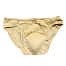 Sexy Transgender Underpants Panties for Crossdressers Penis hiding