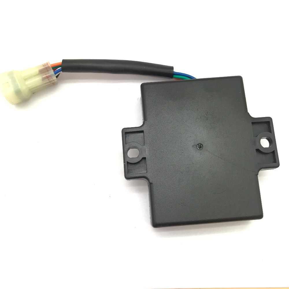 cdi ignition ecu rev box for kazuma jaguar 500 4x4 500cc xingyue xy500 atv utv new [ 1000 x 1000 Pixel ]