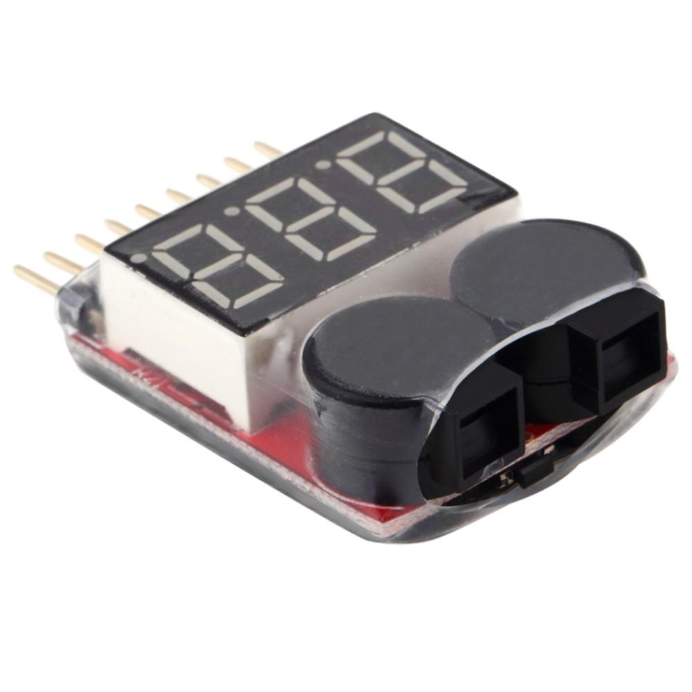 Battery Low Voltage Meter Tester (5)