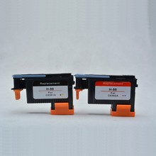 (2 pieces/lot)Factory sale remanufactured color print head for HP 88 use for HP K550 K5400 K8600 L7480 L7550 L7580 L7590 ect.(China)