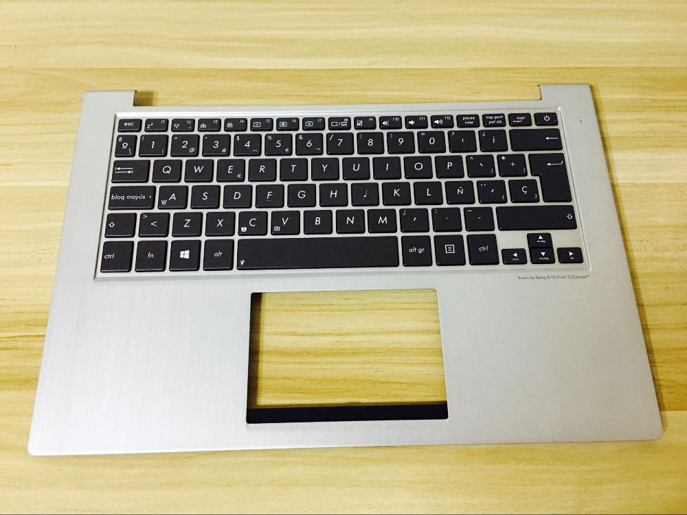 New notebook Laptop keyboard for  ASUS X32LN UX32A UX32LA Backlit SP layout with Case пена д бритья dockland menthol 200мл
