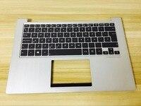 Nouveau portable clavier D'ordinateur Portable pour ASUS X32LN UX32A UX32LA Rétro-Éclairé SP/ESPAGNOL/RU/RUSSE disposition avec Cas