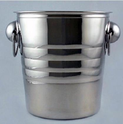 Coin Pail - Magic Trick,coin & money Magic Props,Mentalism,Stage magic,Party Trick,Close Up,Fun