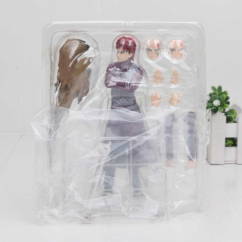 Anime Naruto Shippuden Action Figures 14cm 10