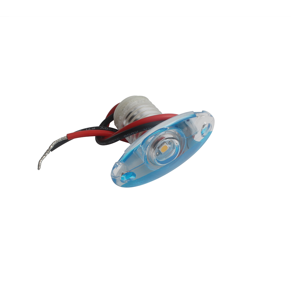 Image 4 - 316 Stainless Steel LED RV Marine Boat Light Down Courtesy Light 12V DC-in Marine Hardware from Automobiles & Motorcycles