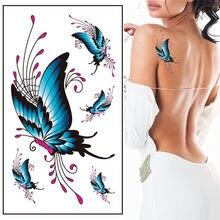 Porównaj Ceny Na Tatuaż Motyl Zakupy Onlinekupuj W Niskich
