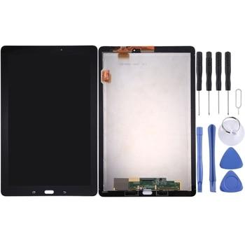 Samsung Tab 3 Sostituzione Dello Schermo | Di Alta Qualità Dello Schermo LCD E Digitizer Assemblea Completa Lcd Di Ricambio In Vetro Per Galaxy Tab 10.1 Pollici P580/P585 Con Gli Strumenti