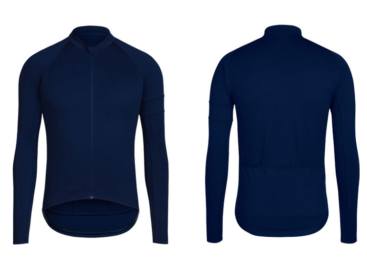 2017 Hot Autumn Cycling Sportswear Long Sleeve Bike Jersey Bicycle Cycling font b Clothing b font