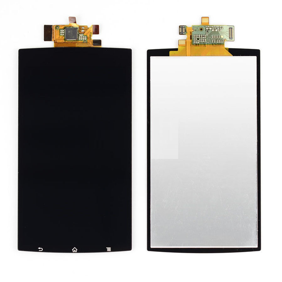 ФОТО Replacement Repair Parts LCD Display + Touch Screen Assembly for Sony Ericsson Arc S LT18i LT15i X12