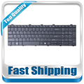 New US Laptop Keyboard For Fujitsu LifeBook A530 A531 AH530 AH531 NH751,  Part Number CP515905-01 MP-24AA3US-D853