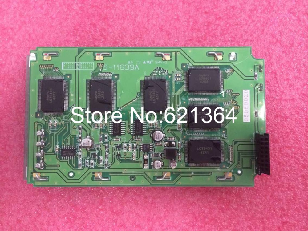 best price and quality original   S-11639  industrial LCD Displaybest price and quality original   S-11639  industrial LCD Display