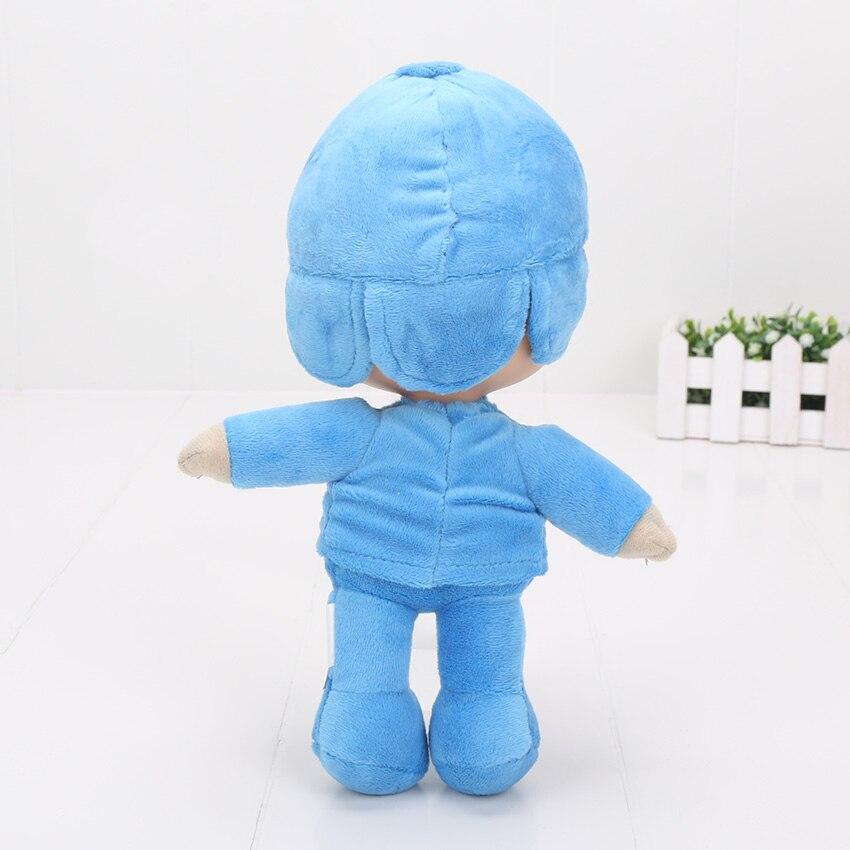 4pcsset-14-30cm-Pocoyo-Loula-Elly-Pato-Stuffed-Animals-Plush-Toys-Free-Shipping-2