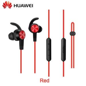Image 5 - HUAWEI ONUR AM61 Kulaklık Xsport Kablosuz Kulaklık Mıknatıs Tasarım IP55 ile Su Geçirmez Bas Ses Bluetooth 4.1 için Huawei P30