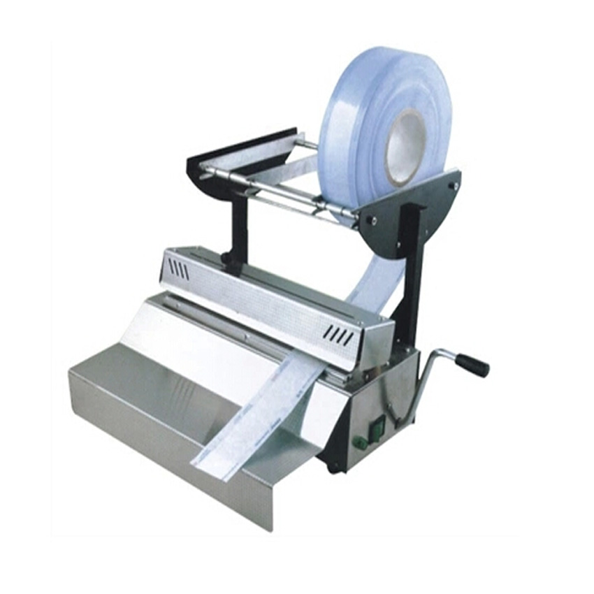 Dental Materials and Devices Sterilized Bags of Sterile Bag Sealing Machine Dental / Clinic / Hospital Package Sealing Equipment