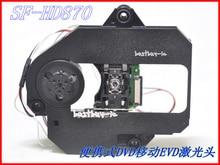 SF-HD870 / HD870 / SFHD870 WITH DV520 MECHANISM DV520(HD870) PLASTIC MECHANISM Portable EVD EDVD Mobile DVD laser lens SF HD870