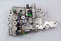 Восстановленные для NISSAN DODGE Мицу SUZUKI 2.0L 2.5L CVT переключатель корпус клапана передачи RE0F10A JF011E