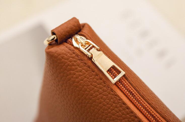1437de33637fd ツ)  ¯2017 جديد إمرأة كتف حقيبة الملونة حزام شرابة مركب حقيبة يد ...