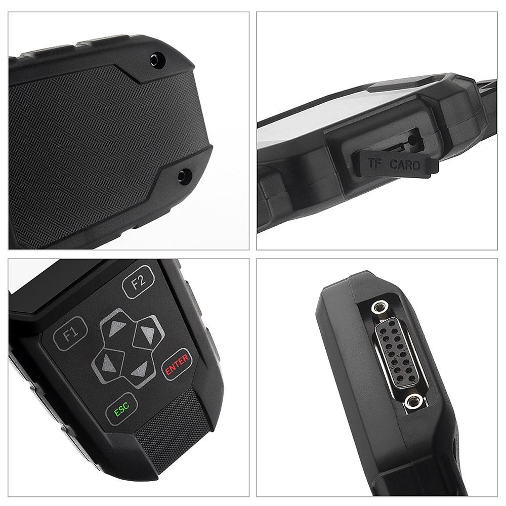 OBDPROG MT401 Car Odometer Correction Tool Mileage Adjustment Change ...
