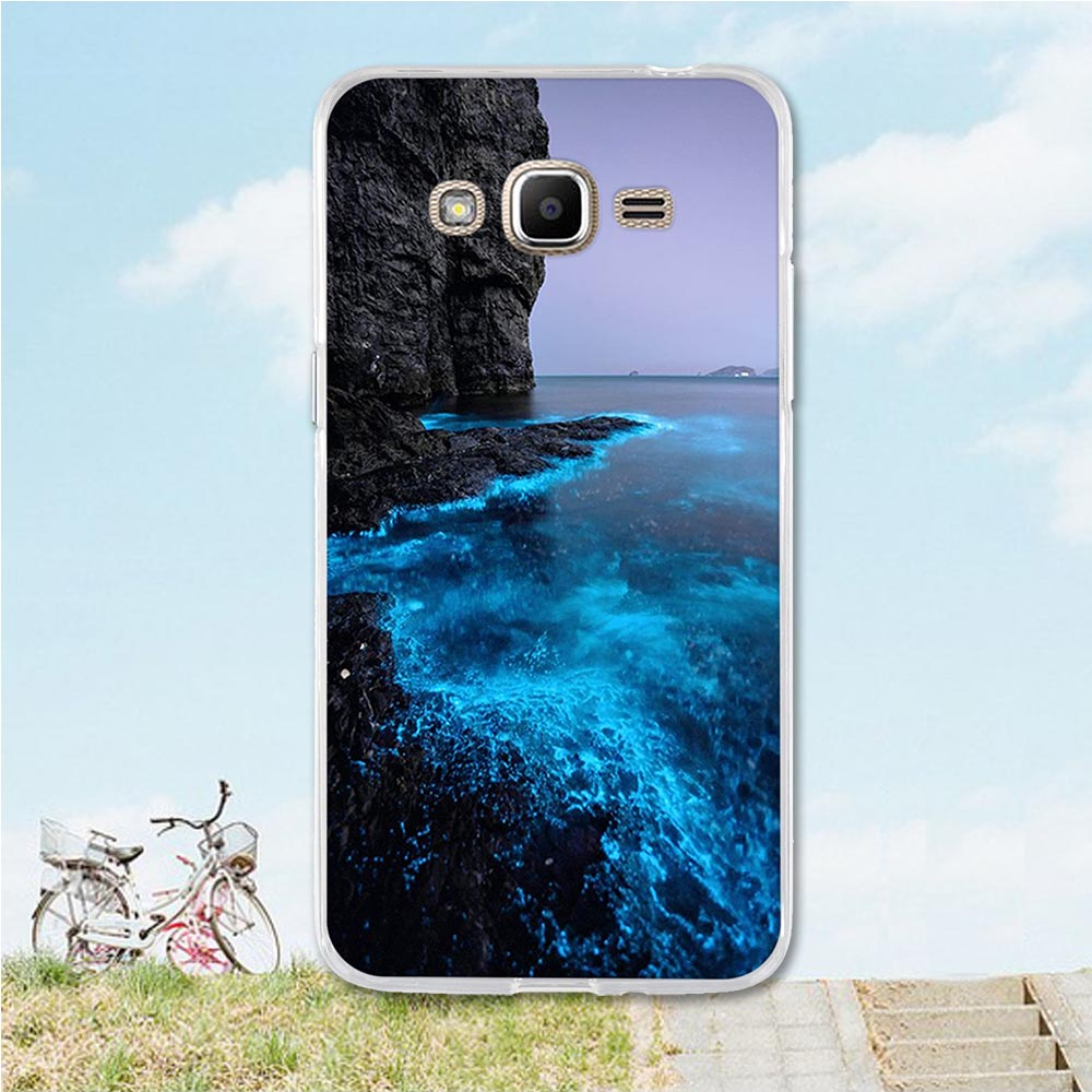 Case For Samsung Galaxy <font><b>J2</b></font> Prime Coque <font><b>Capinha</b></font> Cover <font><b>J2</b></font> Prime Phone Bag Case For galaxy j2prime G532F sillicon Cover Print Capa image