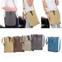 Hot High Quality Famous Brand Men Women Canvas Bag Casual Travel Bolsa Masculina Men S Crossbody