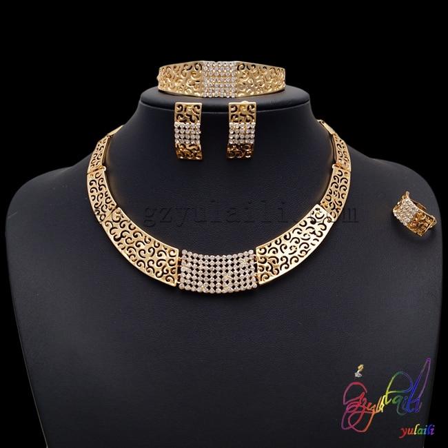 Modeschmuck gold set  Online Kaufen Großhandel pakistanischen schmuck aus China ...