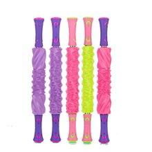 Пластиковая Массажная палочка для мышц тела