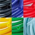 1/3/5 meter 4x6mm Food Grade Silikon Rohr Hohe Und Niedrigen Temperatur Widerstand Geschmacklos ungiftig Transparenten Schlauch Rohr Sanitärschläuche    -