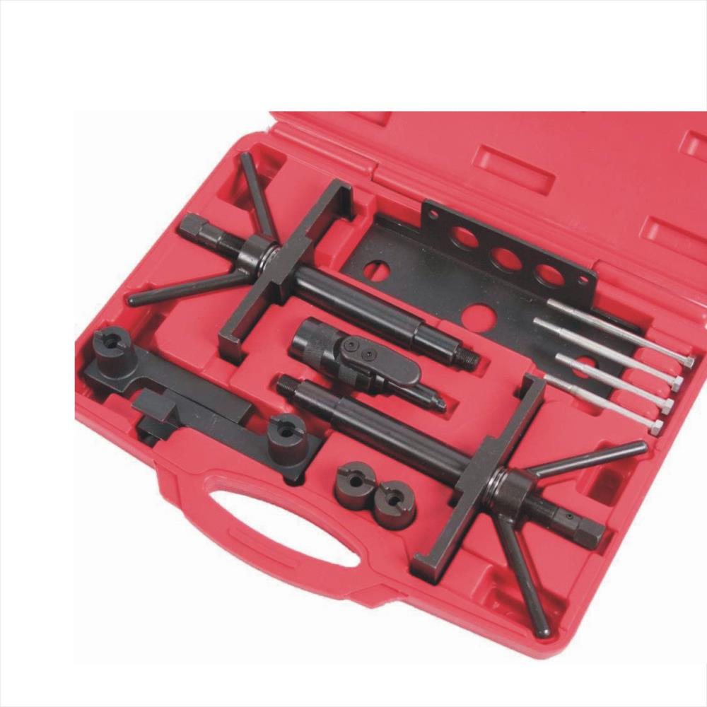 Kit d'outils de montage de verrouillage de synchronisation d'alignement de moteur de vilebrequin d'arbre à cames pour Volvo