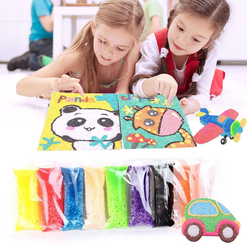 8BagsSet-Snow-Fluffy-Floam-Slime-intelligent-Plasticine-Magic-Mud-Playdough-Lizun-Magnetic-Clay-Scented-Slime-Toys-For-Kids-4