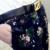 (Jaqueta + Calça) Mens Terno Flor Nova Marca Da Cópia Floral Partido Terno do Casamento Ternos Masculino Slim Fit Designer Vestido Plus Size 4Xl 5XL
