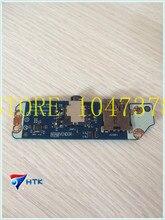 Для dell для latitude e7450 audio jack порт usb совета ассамблеи 110hr ls-a961p cn-0110hr 0110hr испытание 100% ок