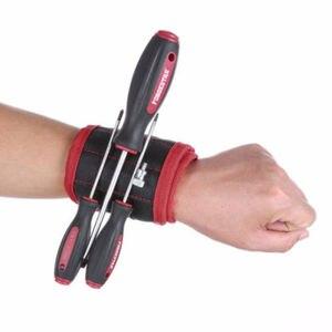 Магнитный браслет инструментарий ремень винт подставка для ножниц инструмент для хранения запястья качество