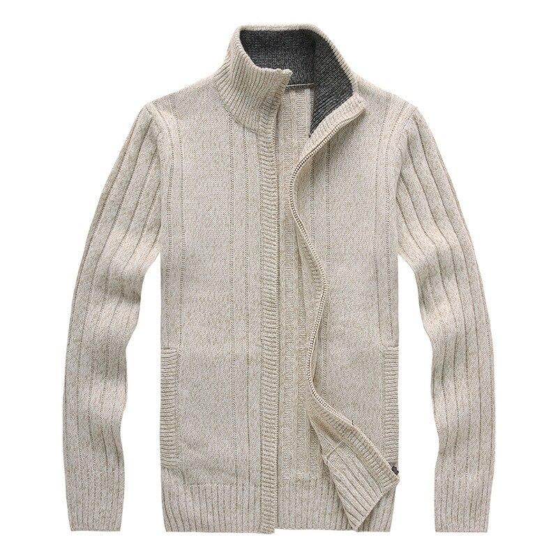 4813e9f50 Envío libre! 2016 nueva moda para hombre cardigan suéter casual hombres  importados-ropa algodón ...