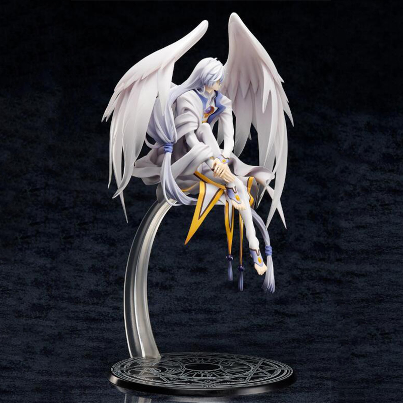 Yue model Anime dolls Cardcaptor Sakura action toys figure action PVC toy gift kids 1/8 scale painted model gift F7591